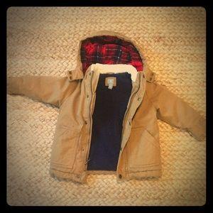 Gap 2t jacket boys